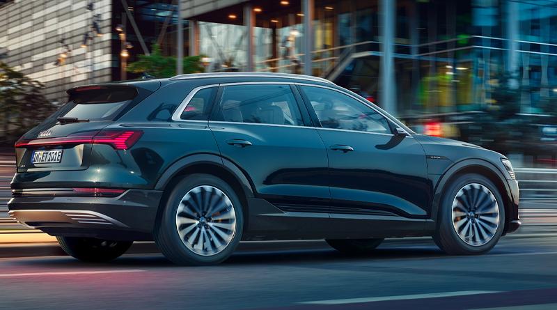 Innpress felger, boltsirkel, nav og bolter for Audi