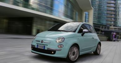 Innpress felger, boltsirkel, nav og bolter for Fiat