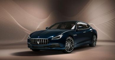 Innpress felger, boltsirkel, nav og bolter for Maserati