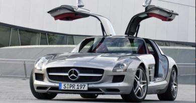 Innpress felger, boltsirkel, nav og bolter for Mercedes