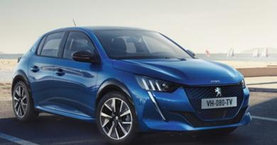 Innpress felger, boltsirkel, nav og bolter for Peugeot