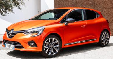 Innpress felger, boltsirkel, nav og bolter for Renault