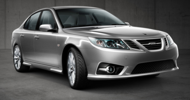 Innpress felger, boltsirkel, nav og bolter for Saab