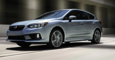 Innpress felger, boltsirkel, nav og bolter for Subaru