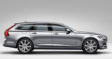 Innpress felger, boltsirkel, nav og bolter for Volvo