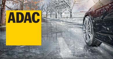 ADAC Vinterdekktest 2019