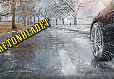 Aftonbladet Vinterdekktest 2019