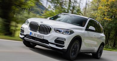 Innpress felger, boltsirkel, nav og bolter for BMW
